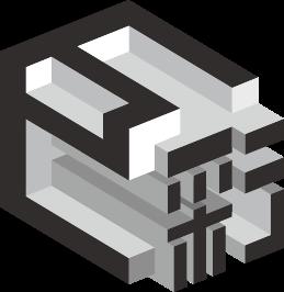 candy floss logo